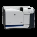 Printer HP Color LaserJet CP3525-128