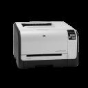 Printer HP Color LaserJet Pro CP1520-128