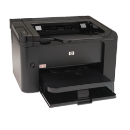 Printer HP LaserJet Professional P1600 Series