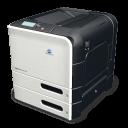 Printer Konica Minolta MC4650-128