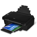 Printer Scanner Epson Stylus TX220-128
