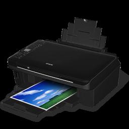 Printer Scanner Epson Stylus TX220