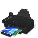 Printer Scanner Epson TX410-128