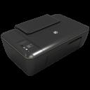 Printer Scanner HP Deskjet 2510 Series-128