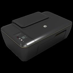 Printer Scanner HP Deskjet 2510 Series