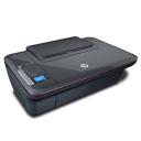 Printer Scanner HP DeskJet 3050 Series-128