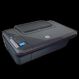 Printer Scanner HP DeskJet 3050 Series