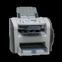 Printer Scanner Photcopier Fax HP LaserJet M1319f MFP-128
