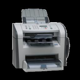 Printer Scanner Photcopier Fax HP LaserJet M1319f MFP