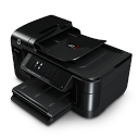 Printer Scanner Photocopier Fax HP OfficeJet 6500-128