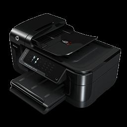 Printer Scanner Photocopier Fax HP OfficeJet 6500
