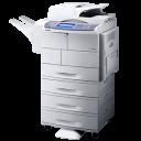 Printer Scanner Photocopier Samsung SCX 6545-128