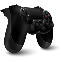 PS4 Controller Icon | Download Gaming Gadgets icons ...