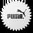 Puma logo Icon