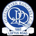 Queens Park Rangers Logo-128