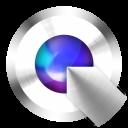 Quicktime Circle-128