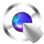 Quicktime Circle icon