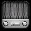 Radio Metal Alt icon