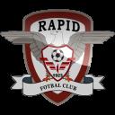Rapid Bucuresti Logo-128