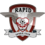 Rapid Bucuresti Logo icon