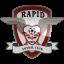 Rapid Bucuresti Logo-64