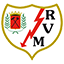 Rayo Vallecano logo Icon