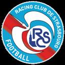 RC Strasbourg Logo-128
