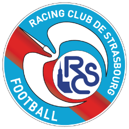 RC Strasbourg Logo
