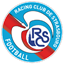 RC Strasbourg Logo Icon