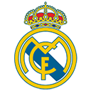 Real Madrid logo-128