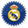 Real Madrid logo-32