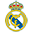 Real Madrid logo-32