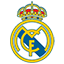 Real Madrid logo-64