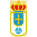 Real Oviedo logo-128