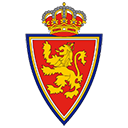 Real Zaragoza logo-128