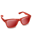 Red Glasses-128