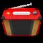 Red Radio icon