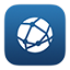 RockMelt iOS7 icon