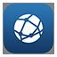 RockMelt iOS7 Icon