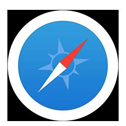 Safari iOS 7 alternative