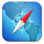 Safari Plain icon