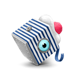 Sailor cube