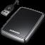Samsung HXMU050DA USB icon