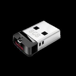 Sandisk Cruzer Fit Small USB