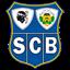SC Bastia Logo icon