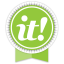 Scoopit Round Ribbon icon