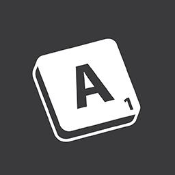 Scrabble grey