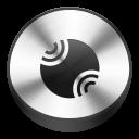Server Drive Circle-128