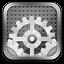 Settings Ios icon