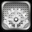 Settings Ios Metal icon